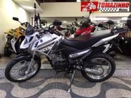 Título do anúncio: Yamaha XTZ150 Crosser S, 2022 0KM, troco por moto