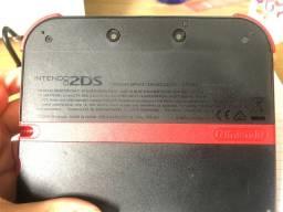 Nintendo 2Ds Tela Quebrada