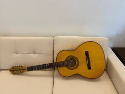 Viola Caipira - Luthier Wagner França