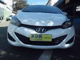 Hyundai HB20 Comfort Plus 1.6 Branco 5p 2013