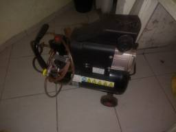 Compressor pra vende