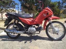 Honda pop 110cc