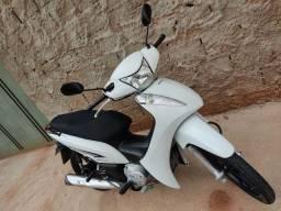 Honda Biz 125 EX flexOne 2014