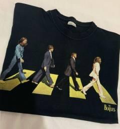 Camiseta Beatles .