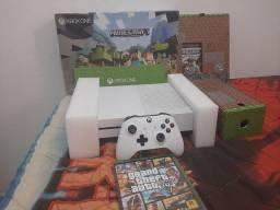 Vendo ou troco Xbox one S em pc gamer