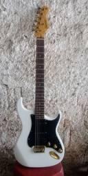 Guitarra giannini made em Brasil