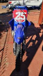 YZ 125 2006 OFICIAL