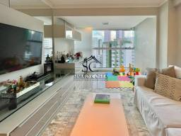 Excelente Apartamento em Boa Viagem   83 Metros   3 Quartos   1 Suíte   2 Vagas  