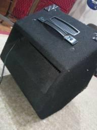 Amplificador hartke kick back 12 120w