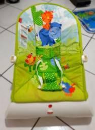 Cadeira de descanso para Bebês - Fisher Price