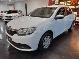 Título do anúncio: Carta de Crédito - Renault Logan Expression 1.0 2015 FLEX - Entrada R$11.000,00