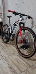 Bicicleta oggi agile carbon