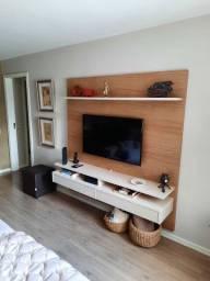 Painel para TV até 55 Polegadas 180cm X 175cm