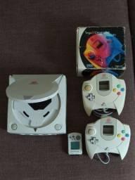 Sega Dreamcast HKT-3020