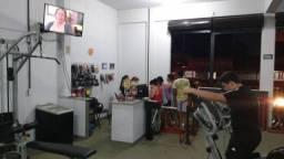 Academia de musculação Imperatriz