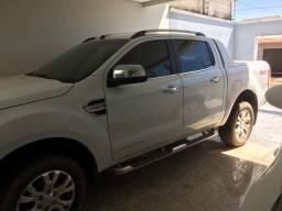 Ranger Limited sem detalhes - 2017