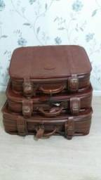 3 malas antigas
