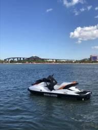 Jet ski Sea-Doo gti 130 - 2012