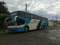 Ônibus Mercedes MB Marcopolo 1450/ 1998 - 1998