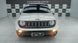 Jeep - Renegade Longitude 2.0 4x4 TB Diesel Aut - 2017