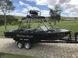 Masterboat proski - 1995