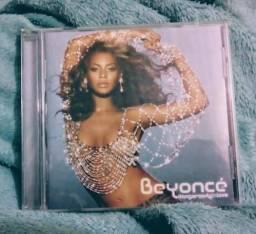 Cd Beyoncé Dangerously in Love