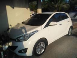 HB20 Hatch Premium Automático - 2015