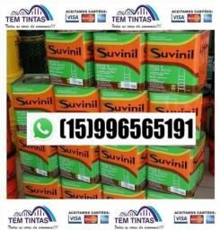 SuperOfertas*Tinta acrílica de 16 Litros por apenas R$55,00+Ofertas Confira em nossa Loja