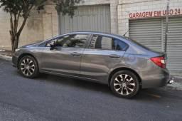 Honda Civic LXR - Carro integro muito bem cuidado! - 2016