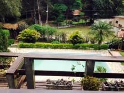 Casa residencial à venda, Capuava, Embu das Artes.