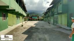 Vendo apartamento em condóminio horiontal no Massaguaçu/ 2 dormitórios!!