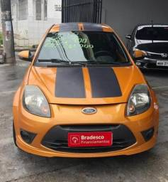 FORD KA 2012/2012 1.6 MPI SPORT 8V FLEX 2P MANUAL - 2012