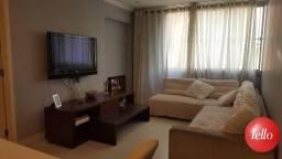 Apartamento à venda com 3 dormitórios em Moema, São paulo cod:163394