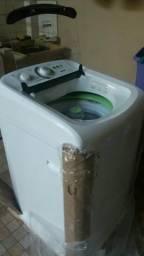 Lavadora de roupas consul facilite nova 9kg dispenser