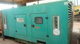 Gerador 81 KWA - DCML 2009