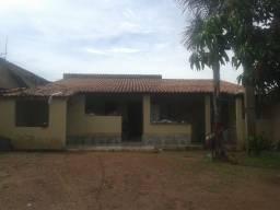 Casa no Jardim Brasília próximo á escola Dom Wunibaldo Talleur