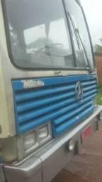 Vende um ônibus valor 15 mil em dias 17 Pagu - 1992