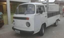 Kombi carroceria ano91 R$4000 vendo outro por moto - 1991