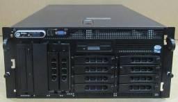 Servidor Dell R2900, 2 x Quad Core, 16 Gb comprar usado  Porto Alegre