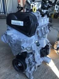 Motor Vw Virtus 2019 1.6 Original