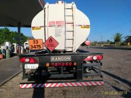 Carreta tanque Randon 35.000 litros - 2013
