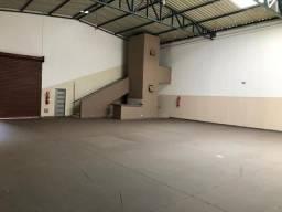 Galpão à venda, 471 m² por R$ 680.000,00 - Setor Gentil Meireles - Goiânia/GO
