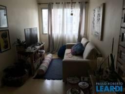 Apartamento à venda com 2 dormitórios em Pompéia, São paulo cod:488292