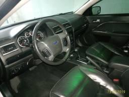 Vendo Ford Fusion - 2008