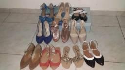 Kit de Sapatos