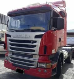 Scania 380 (Entrada de 6.920) - 2011