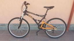 Bicicleta Caloi XRT 21 marchas