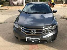 Honda City 1.5 LX AUT - 2013