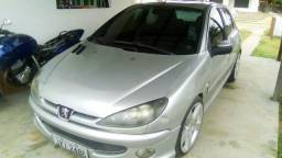 206 1.4 8v flex - 2006