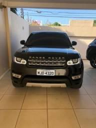 Range Rover Sport - 2014
